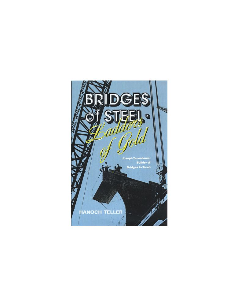 Bridges of Steel, Ladders of Gold