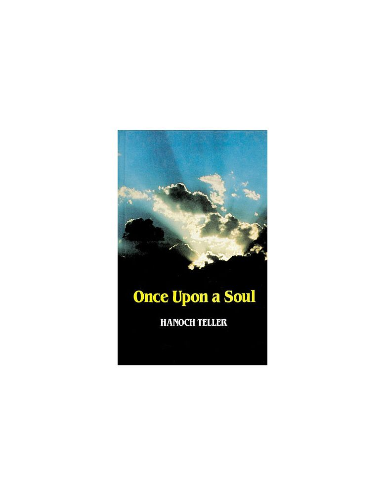 Once Upon a Soul