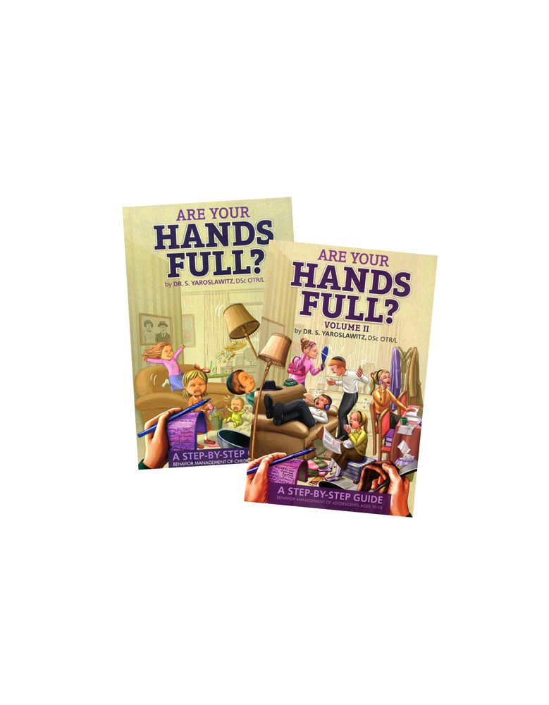 Are Your Hands Full?