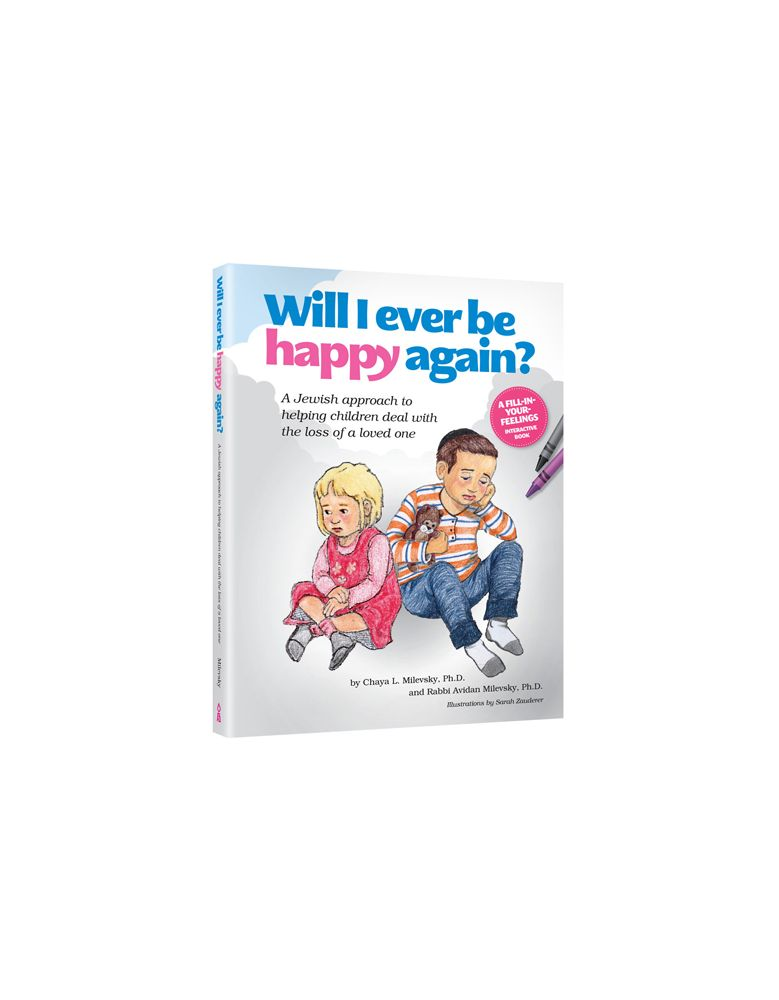 Will I Ever Be Happy Again